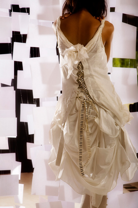SS09-Japanesi-dress-with-11.11-_-eleven-eleven-signature-tape-detail,-shoot-by-Manav-Parhawk-